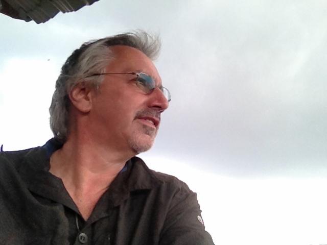 Unterwegs in Varanasi